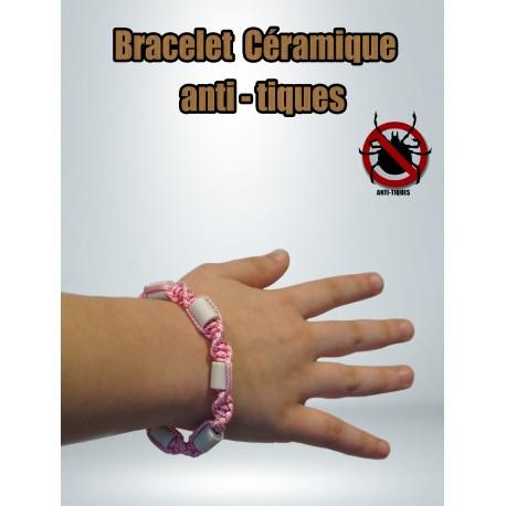 bracelet anti tiques